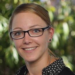 Isabel Krueger